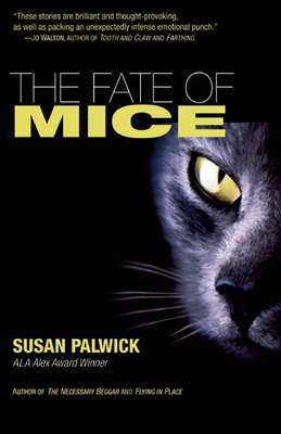 Cover for The Fate of Mice