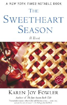 The Sweetheart Season Cover Image