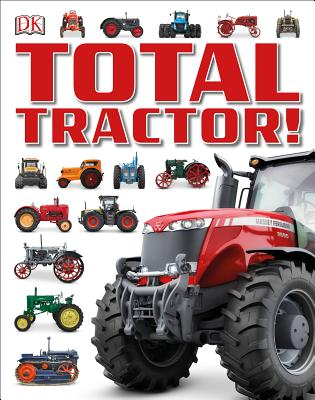 Total Tractor! Cover Image