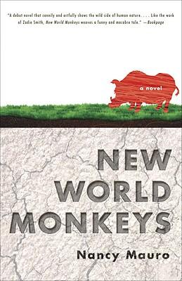 New World Monkeys Cover