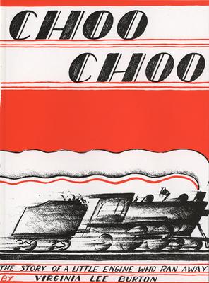 Cover for Choo Choo