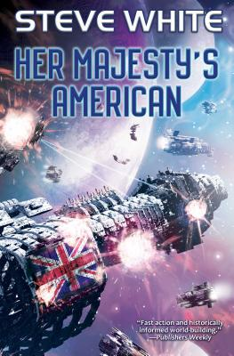 Her Majesty's American Cover Image