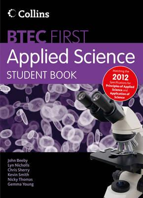 Student Book Cover Image