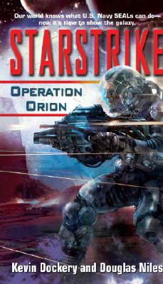 Operation Orion Cover