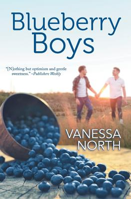 Blueberry Boys Cover Image