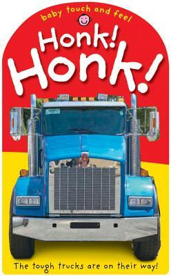 Honk! Honk! Cover Image