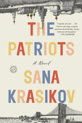 The Patriots: A Novel Cover Image