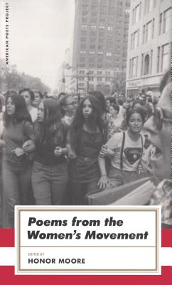 Poems from the Women's Movement Cover