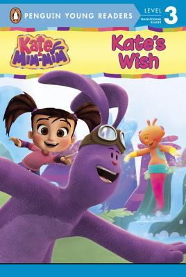 Kate's Wish (Kate and Mim-Mim) Cover Image