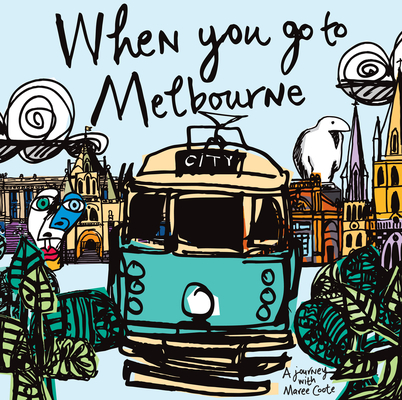 When You Go to Melbourne Cover Image