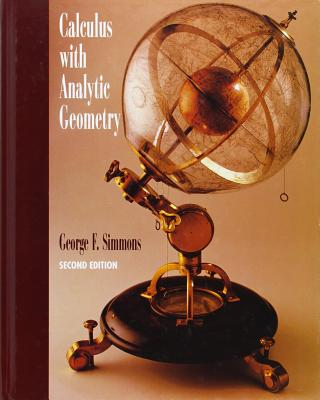 Calculus with Analytic Geometry Cover Image