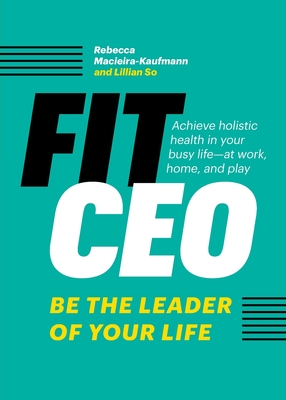 Cover for FitCEO