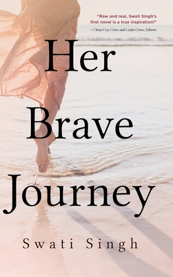 Her Brave Journey Cover Image