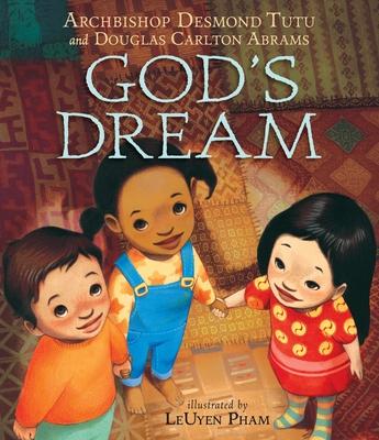 God's Dream Cover Image