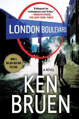 London Boulevard: A Novel Cover Image