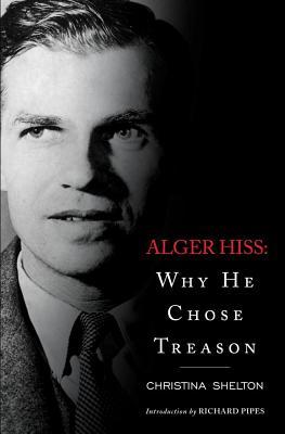 Alger Hiss Cover