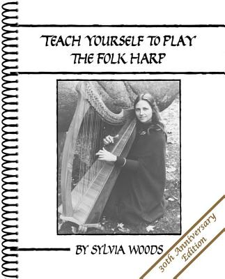 Teach Yourself to Play the Folk Harp Cover Image