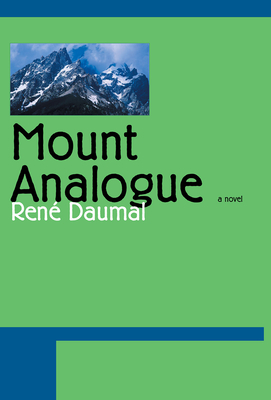 Mount Analogue Cover Image