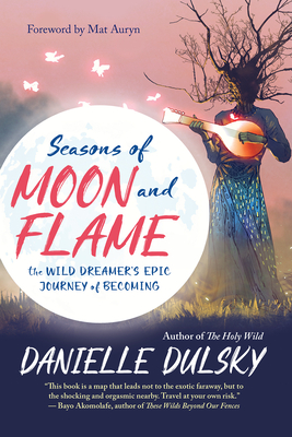 Cover for Seasons of Moon and Flame