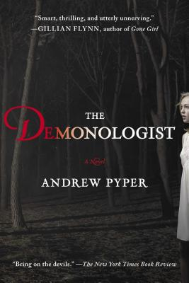 The Demonologist Cover