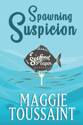 Cover for Spawning Suspicion