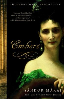 Embers (Vintage International) Cover Image