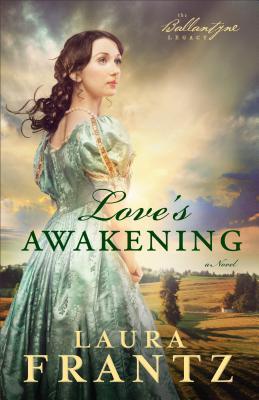 Love's Awakening Cover