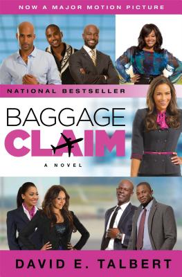 Baggage Claim Cover