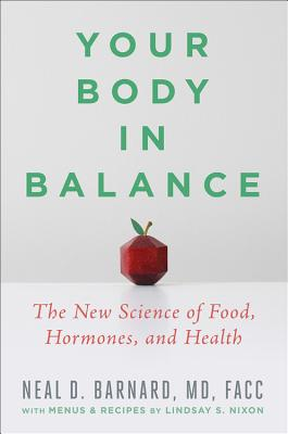 Your Body in Balance: The New Science of Food, Hormones, and Health Cover Image