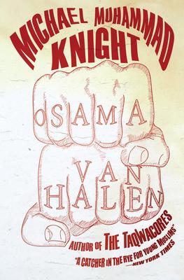Cover for Osama Van Halen