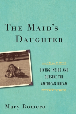 The Maid's Daughter Cover