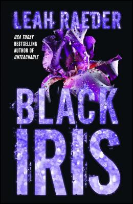 Black Iris Cover