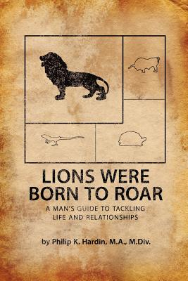 Lions Were Born to Roar Cover Image