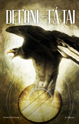 Det'oni-t'á Tai / Three Feathers Cover Image