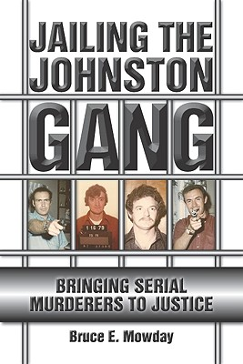 Jailing the Johnston Gang Cover