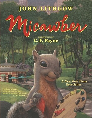 Micawber Cover Image