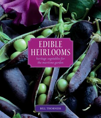 Edible Heirlooms Cover