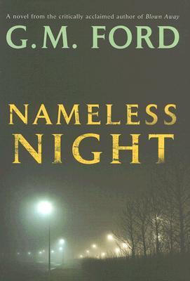 Cover for Nameless Night