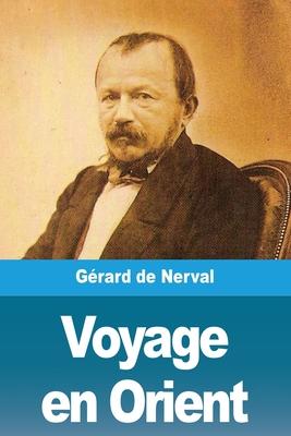 Voyage en Orient: Tome 2 Cover Image