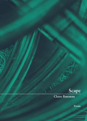 Cover for Scape