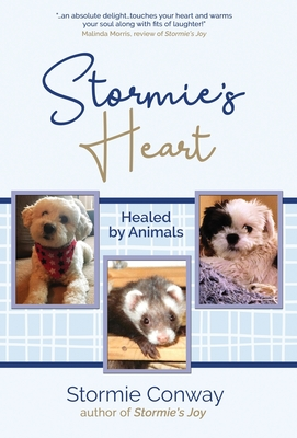 Cover for Stormie's Heart