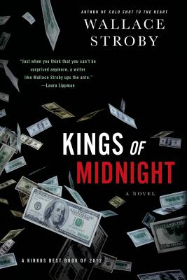 Kings of Midnight Cover