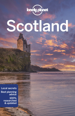Lonely Planet Scotland 11 Cover Image