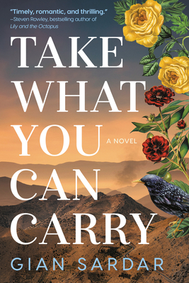 Take What You Can Carry Cover Image