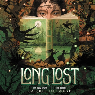 Cover for Long Lost
