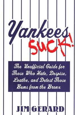 Yankees Suck! Cover