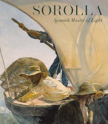 Sorolla: Spanish Master of Light Cover Image
