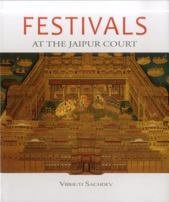 Festivals at the Jaipur Court Cover Image