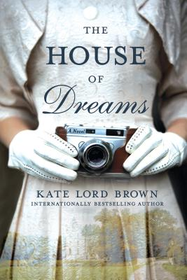 The House of Dreams: A Novel Cover Image
