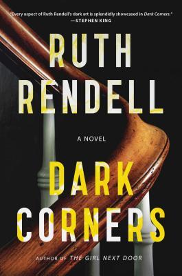 Dark Corners: A Novel Cover Image